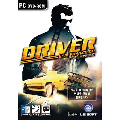 [PC-DVD] 드라이버 샌프란시스코
