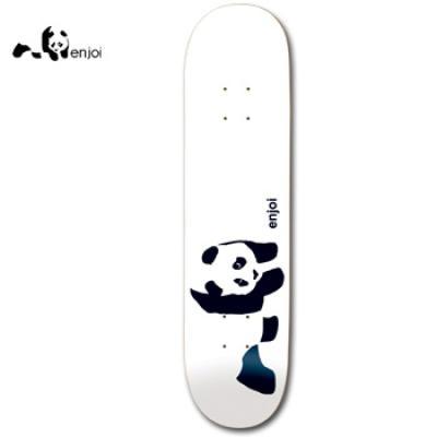 [enjoi] WHITEY PANDA R7 (RESIN-7 EPOXY) 7.75
