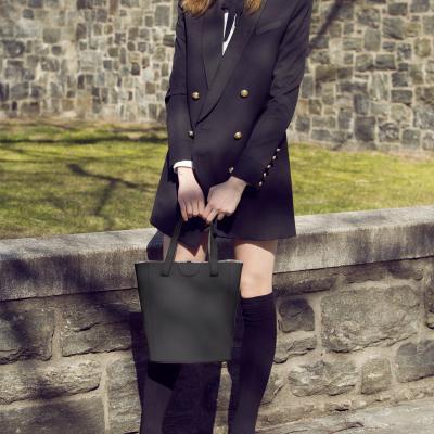 [조셉앤스테이시 가방]Mary Go Shopper Chic Black