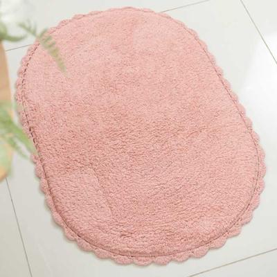 Crochet Mat  욕실 발매트 5color 60x40cm CH1553180