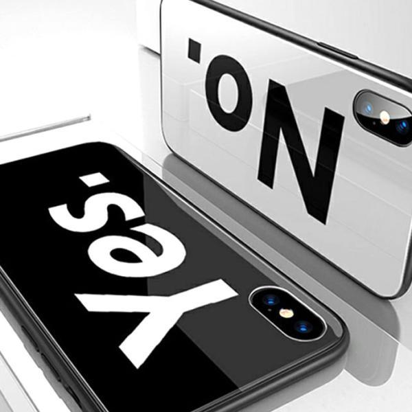 예스노 글라스 케이스(아이폰7플러스/8플러스)