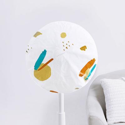 선풍기커버 밴딩 덮개 보관 생활방수 bx-7356 모노