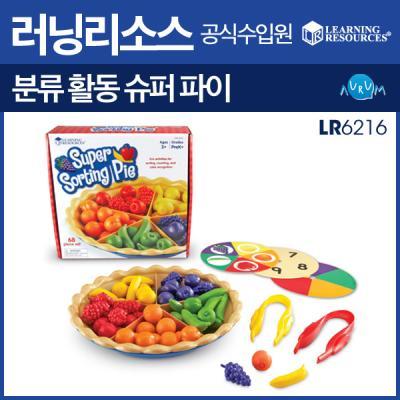 러닝리소스 분류활동 슈퍼파이(LR6216)
