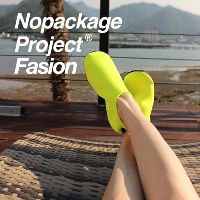 NPF 아쿠아슈즈 4color 워터파크 물놀이 수영장 신발