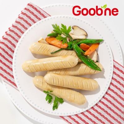 굽네 로드닭 저나트륨 후랑크 4종 10팩 (마늘/청양)
