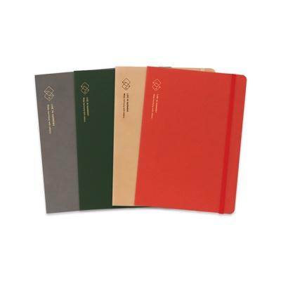 하모니 다이어리 2021 (M) - 날짜형