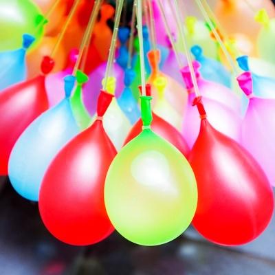 물풍선 다발 자동 제조기 물놀이 행사 파티 용품