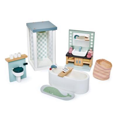[무료배송][텐더리프]도브테일 욕실 영역세트