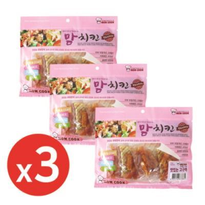 맘쿡(300g) 맛있는고구마 x3개 강아지간식