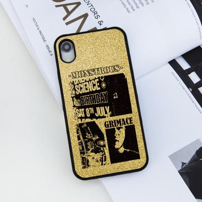 BLACK TOON GOLD BLING COVER+바디세트