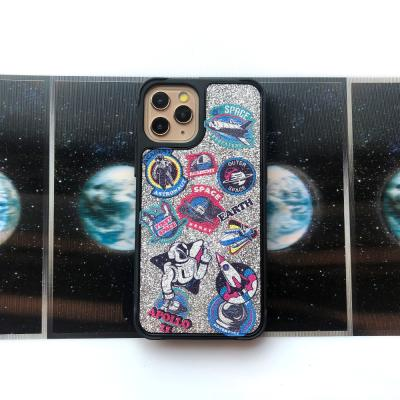 Gravity SILVER BLING COVER+바디세트
