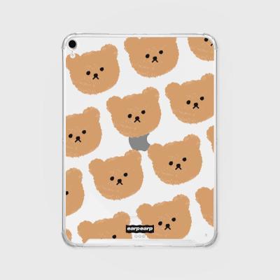 Dot big bear(아이패드-투명)