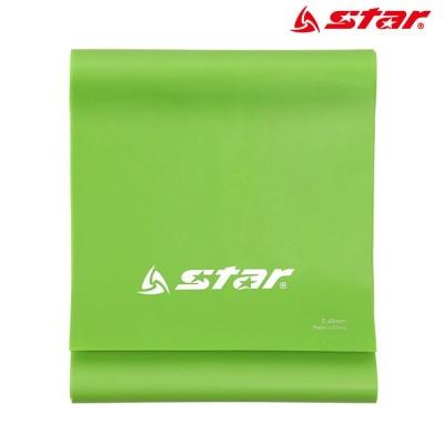 스타스포츠 라텍스밴드 (그린) (4단계) (EU563)