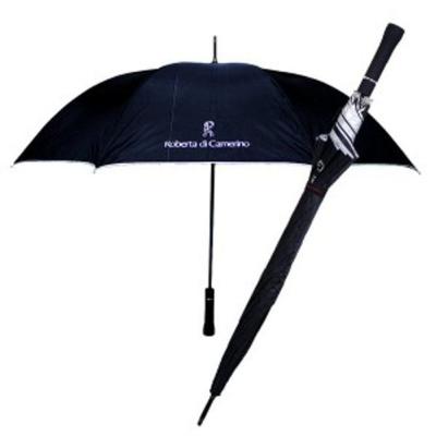 장우산 캐주얼 디자인 우산 눈 비 소나기 우산 검정