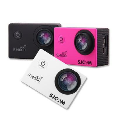 [SJ4000 SJCAM] WIFI 초소형 액션캠