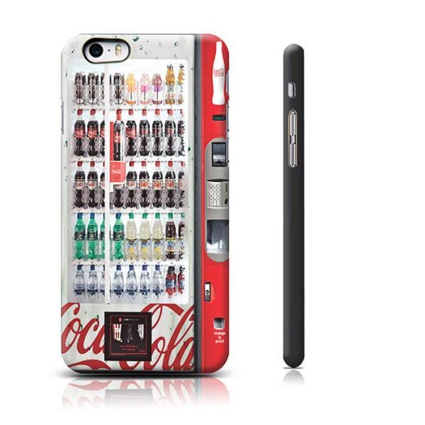 프리미엄 드링크 자판기케이스(아이폰5S/5)