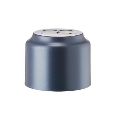 [마더케이]호환캡(젖병,일회용젖병,빨대컵공용)네이비