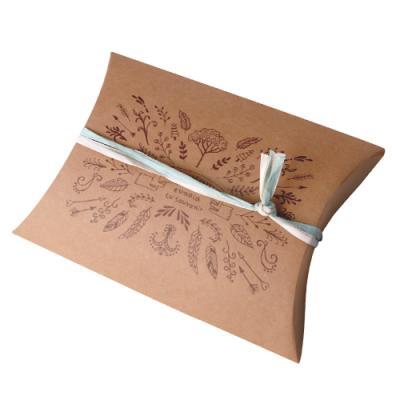 작은숲속 크라프트 반달 상자 중 (2개)