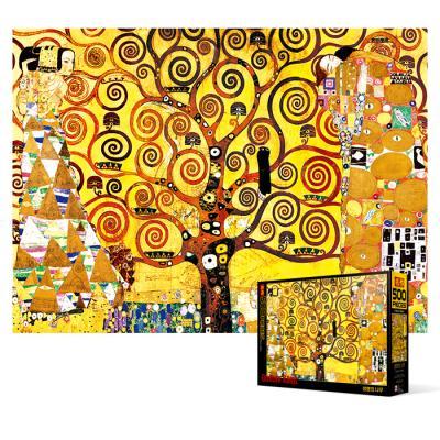 500피스 직소퍼즐 - 생명의 나무