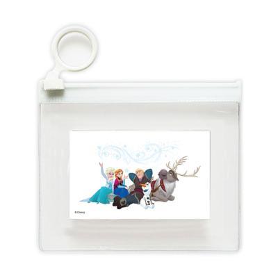 디즈니 겨울왕국 1 & 2 스티커팩 55(지퍼백)