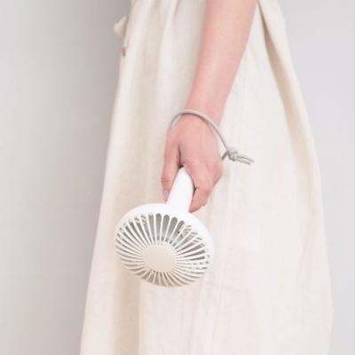 HANDS2 휴대용 미니 선풍기
