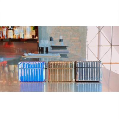 에어팟프로/3세대 컨테이너 홀로그램 실리콘 케이스