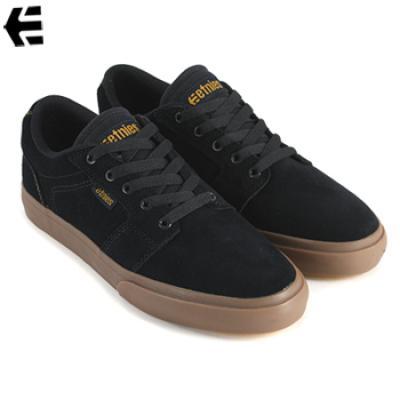 [Etnies] BARGE LS (Navy/Gum)