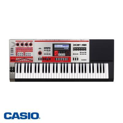 [CASIO/공식수입품] 카시오 신디사이저 XW-G1 61건반