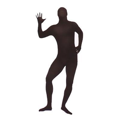 전신 쫄쫄이 의상 (할로윈 성인 남성)