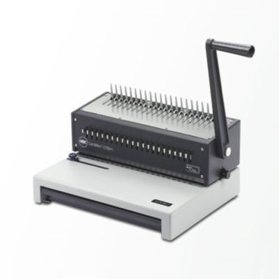 [카피어랜드] 플라스틱링 제본기 C250Pro/링표지 증정