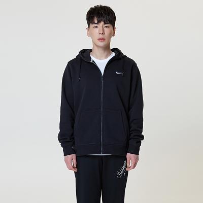 [나이키] 스우시 후드집업_823531-010