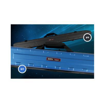 싸파 하드케이스 낚시가방 STB-309/150cm