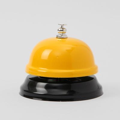 문구존 탁상용 콜벨(옐로우)