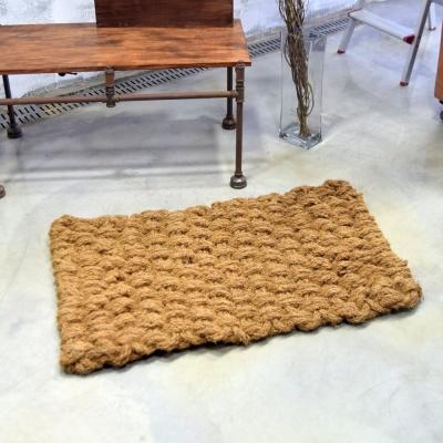 러프마대 멍석매트 현관발판 100x60cm