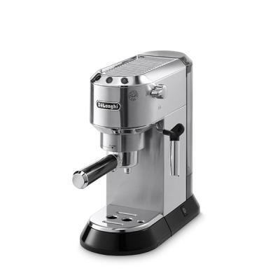 드롱기 데디카 반자동 커피머신 EC680.M