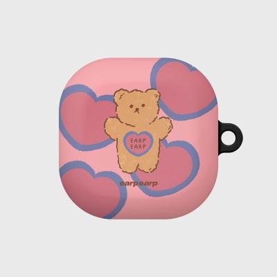 Fancy kid-pink(buds live hard)
