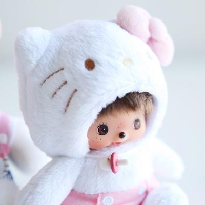 Bebichhichi X Hello kitty S