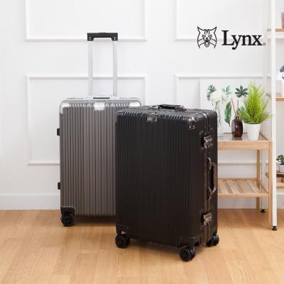 Lynx 링스 여행용 가방 캐리어 캐빈 24인치