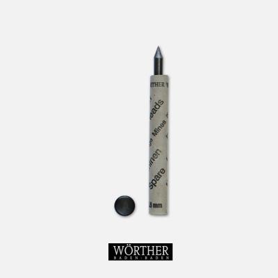 우더 5.6mm 클러치펜슬용 흑심(4B)
