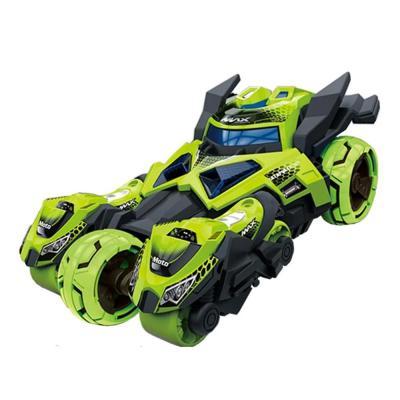 맥킨더 변신 자동 R/C카 오토바이 자동차 변신 장난감