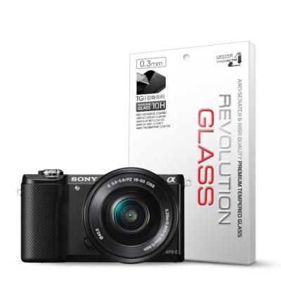 프로텍트엠 소니 A5000 0.3T 강화유리 액정보호 필름