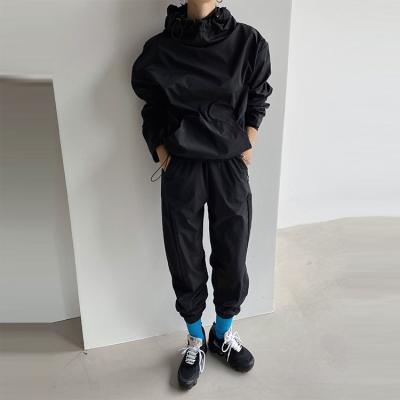 [Set] Dumbo Anorak Jumper + Jogger Pants