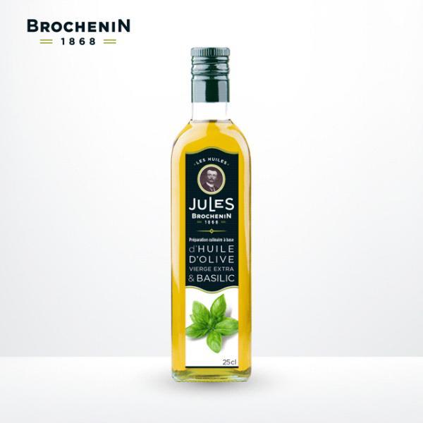[브로슈낭] 브로슈낭 바질향미유 250ml