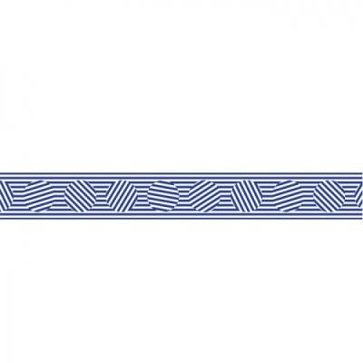 [두성산업] 디자인마스킹테이프K-01D437 (블루스트라이프) [개/1] 396145