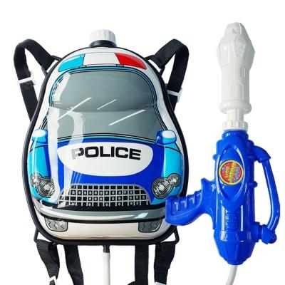 경찰  배낭물총 / 대용량물총