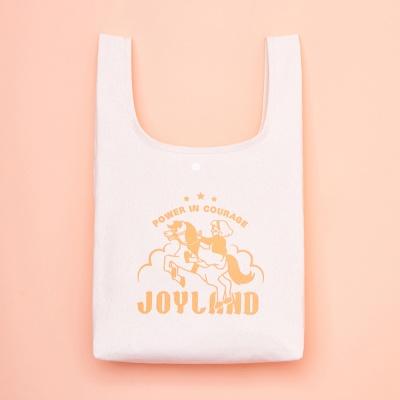 에코백 - 핸디 [Joy Land]