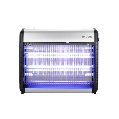 인더스 LED 램프 모기 해충 전격 살충기 INO-EK20