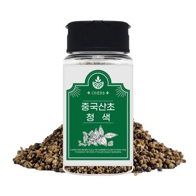 마자오 30g 제피잎 중국 마라 향신료 사천후추