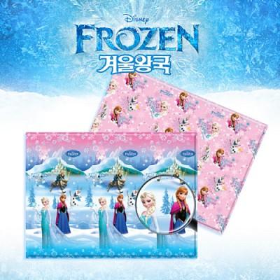 디즈니 겨울왕국 놀이방매트 초대형 (20cmx140cmx1.5cm)