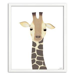 [Millim] Zoo_frame_Giraffe_6호
